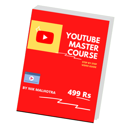 Youtube Course